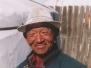 2001 DTS Texas, Mongolia
