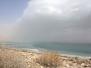 Israel 2009: Dead Sea and Masada