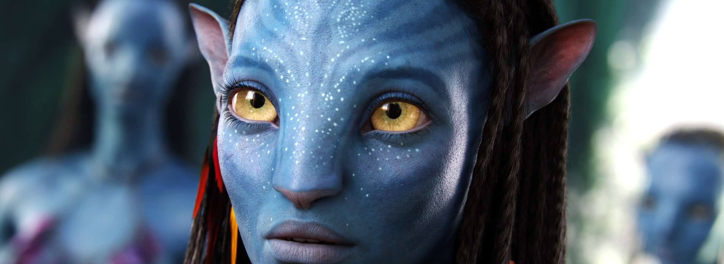 Avatar 3D – Mens 4D