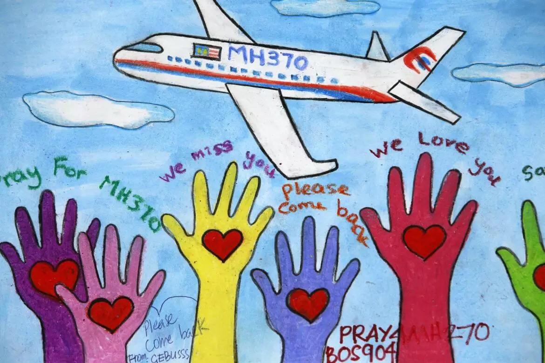 Gebed voor een pilotenvrouw