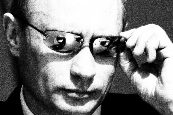 Leiderschapsles voor een Rus