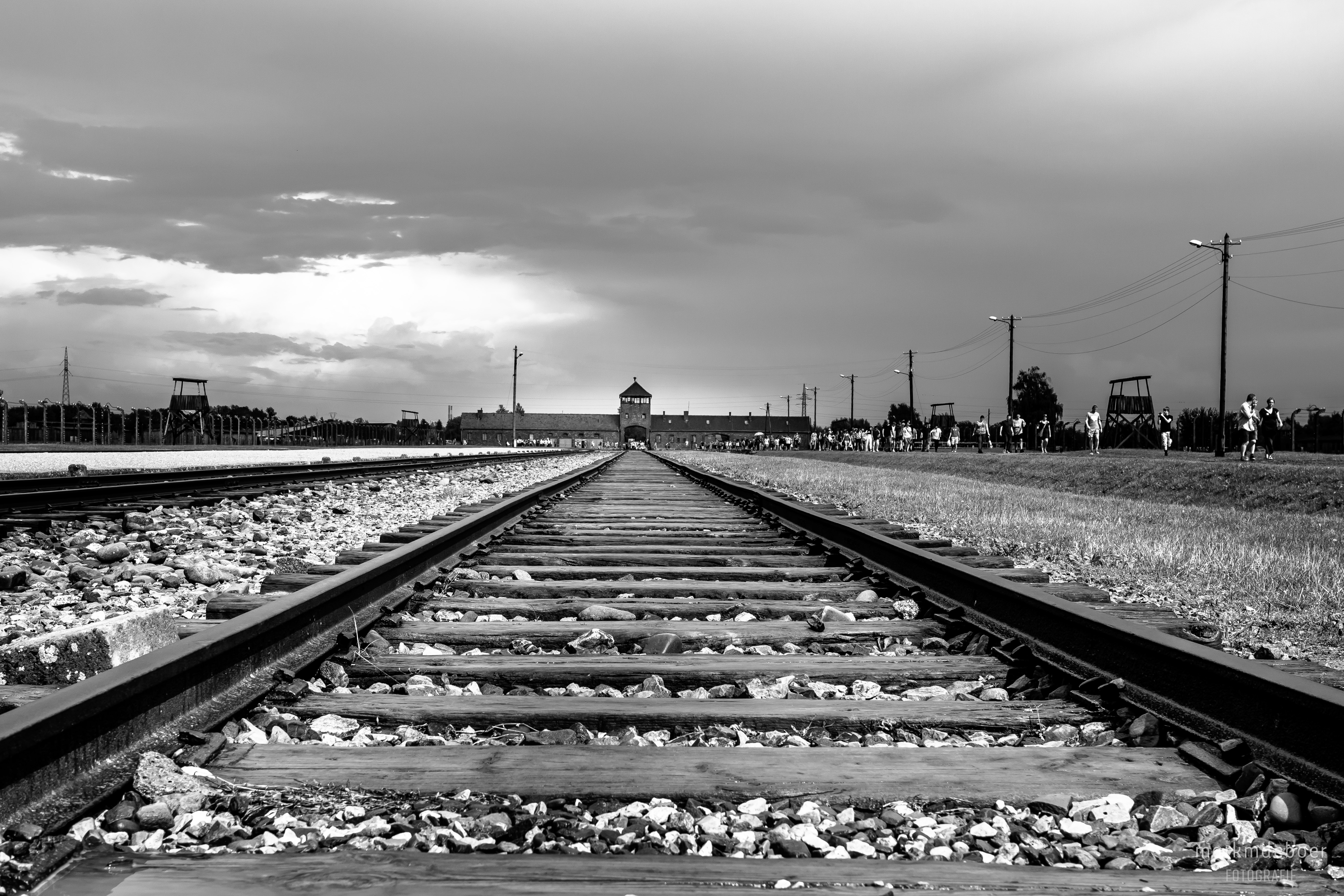 Roadtrip: Auschwitz-Birkenau